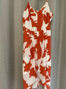 Atmos & Here Size 14 Cocktail Dress