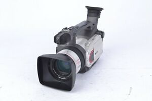 Canon DM-GL1A Mini DV 3CCD Digital Video Camcorder GL1 *READ* *AUCTION* #DUSEDRC
