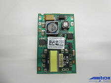 TYCO HC005A0F1-SZ ISOLATED MODULE DC-DC CONVERTER  1 OUT 3.3V 5A 18V - 36V IN