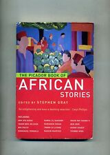 Stephen Gray # AFRICAN STORIES # Picador 2001