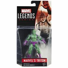 Action figure di eroi dei fumetti originali aperti Dimensioni 10cm , sul supereroi