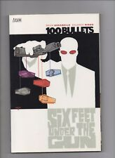 100 Bullets: Six Feet Under The Gun - Volume 6 - TPB - (9.2) 2003