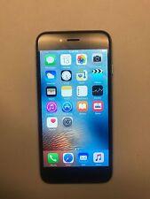 Apple iPhone 6 16GB - CANADA BELL - Space Grey Good Condition - Read Description