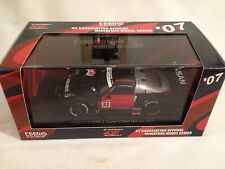 EBBRO  SUPER GT 500 XANAVI NISMO Z TEST CAR #23   2007     BLACK