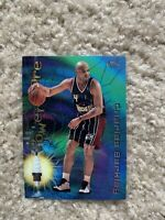 Charles Barkley 1998 NBA Topps Chrome Mint Condition #17