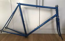 Ribble Cycles Reynolds 653 frameset, size 56cm c-t