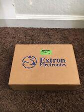 NEW EXTRON ELECTRONICS KP 6 KEYPAD REMOTE CONTROL 6 INPUTS SW VGA SW RGBHV SW AV