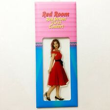 SM Town Red Velvet the 1st Concert [Red Room] Official Goods : Joy Photo Stand
