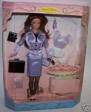 Millicent Robert Barbie Doll Perfectly Suited Gift Set JCPenney Mattel 17567 NIB