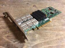 Mellanox ConnectX-2 VPI Dual Port Adapter MHRH29B-XTR