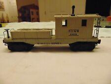 Lionel 6419 DL&W Work Caboose