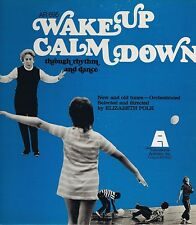 Elizabeth Polk Wake Up! Calm Down LP 33 2-Albums EX Mono/ Stereo 1973/77 Vol. II