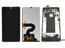 Essential Phone PH-1 LCD touch screen Assembly / Battery Back Cover+Fingerprint
