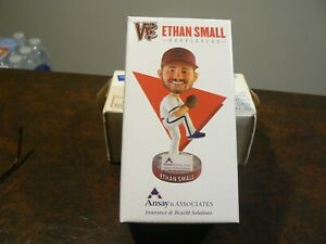 Ethan Small Wisconsin Timber Rattlers Bobblehead NIB Milwaukee Brewers *JSCARDS*