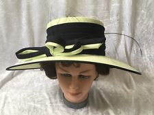 Cappelli Condici Mother Of The Bride/ Wedding Guest/ Races/ Christening Hat
