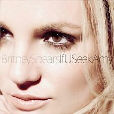 Britney Spears Single Music CDs & DVDs