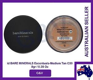 id bare minerals escentuals - BareMinerals - medium tan-C30-8gr/0.28 Oz.