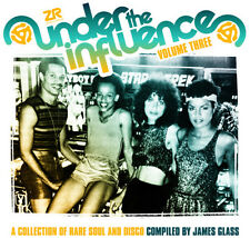Under The Influence Vol 3: A Collection Of Rare So - 2 DISC SET  (2013, CD NEUF)