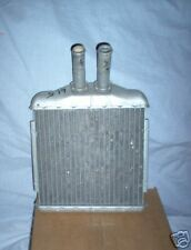 Daewoo Nubira Leganza & Lanos car heater matrix NEW