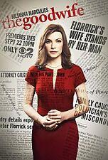 The Good Wife - Series 1 (DVD, 2010, 6-Disc Set)