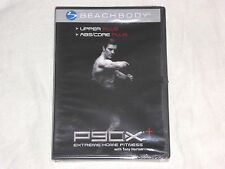 NEW P90X Beachbody Upper Body + Abs / Core Plus DVD SEALED workout fitness P90 X