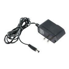 AC Power Adapter Tool for Nordic Track Elliptical Bikes & Trainer 6 Volt 2 Amp