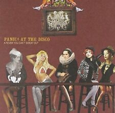 a Fever You Can't Sweat out 5051011233425 by Panic at The Disco CD