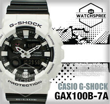 Casio G-Shock G-LIDE new GAX-100 Series Watch GAX100B-7A