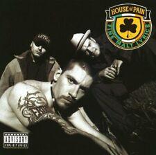 House of Pain - House Of Pain - U.K. CD album 2003