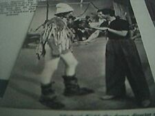 film item 1950 michael kidd dance director danny kaye knock on wood
