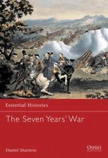 The Seven Years' War (Essential Histories) by Marston, Daniel