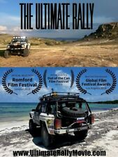 VIP Pass Promo Code to see The Ultimate Rally movie for 1 month - Outlaw Banned
