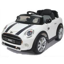 Jeux et activités de plein air véhicules, porteurs blancs