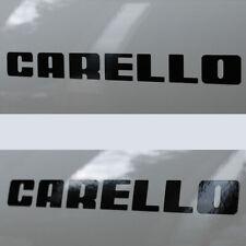 NEW Genuine OEM CARELLO FIAT 128 SPORT 131 Phare Projecteur 4289866