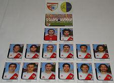FIGURINE CALCIATORI PANINI 2005-06 SQUADRA MANTOVA CALCIO FOOTBALL ALBUM