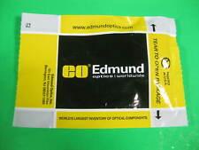Edmund Optics C-Mount 15mm Thin Lens M1 -- 54-616, 54616 -- New