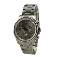 Invicta Quartz (Automatic) Silver Strap Wristwatches