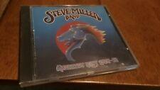 THE STEVE MILLER BAND GREATEST HITS 1974 - 1978  CD