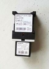 SIEMENS CONTACTOR GB14048.5/50Hz