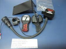 Winch Remote Control Socket Assembly WARN 98486 Service Kit