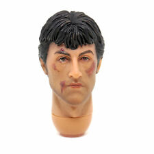 X35-19 1/6 Scale Head Sculpt ZCWO Mens Hommes Vol.007 Boxing Legend 2.0