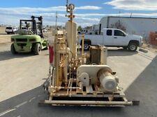 Ro-Flo 5Cc / 20 Hp Vapor Recovery Rotary Vane Compressor