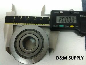 To fit John Deere Haybine Mower Conditioner Bearing