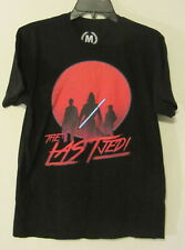 Spoof shirt - The Last Dragon/The Last Jedi - mens M ~ NWOT