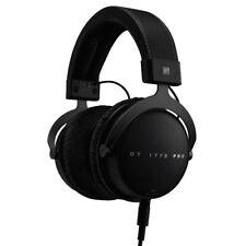 beyerdynamic Pro Studio DT1770 Over Ear Headphone - Black