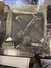 Forces Of Valor 1:32 U.S. P-39Q Unimax