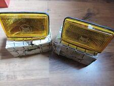 Neuf - 2 phares antibrouillard Marchal 850 GT