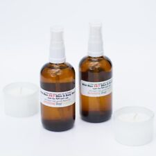 RAW PASSION Wild Man Skin & Beard Wash NON-toxic 100ml