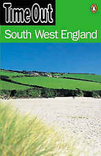 """""""Time Out"""" South West England, , 0141011769, New Book"""