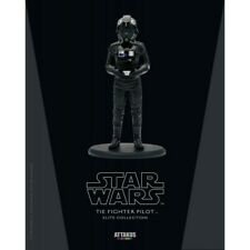 Star Wars Elite Collection Statue Tie Fighter Pilot 18 cm Attakus